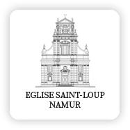 Logo Eglise St Loup