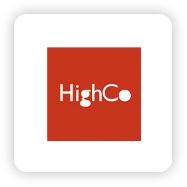 Logo Highco